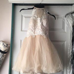 short party dress!!